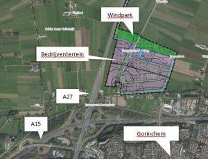 locatie-windpark